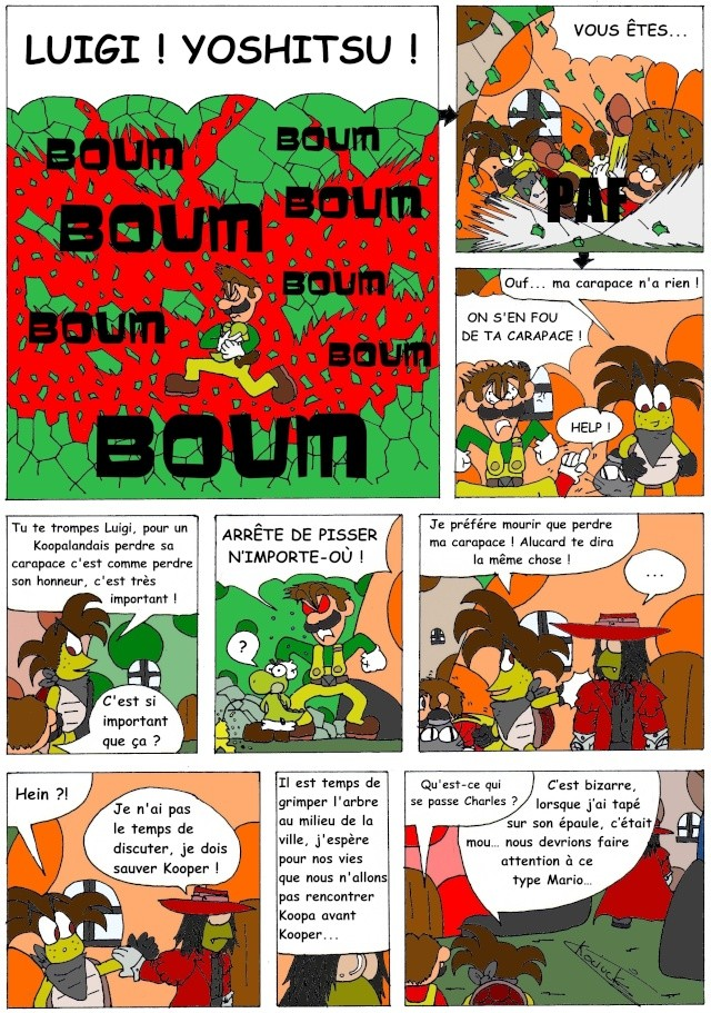 Episode 7 : Yoshi colors Page_918