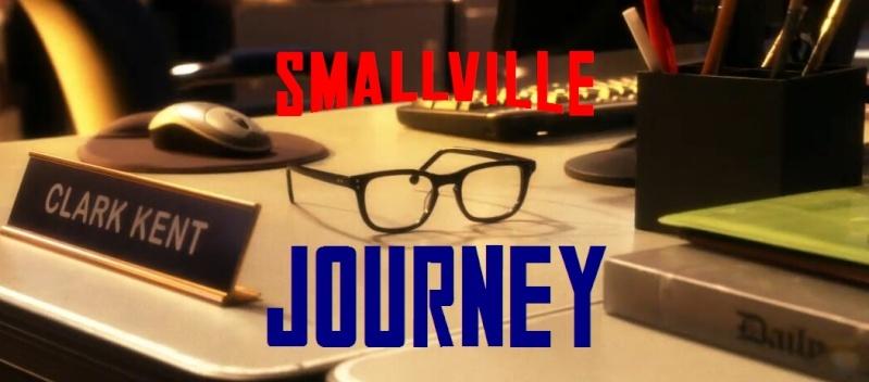 Smallville: Journey Journe10