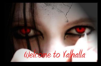 Vallhala