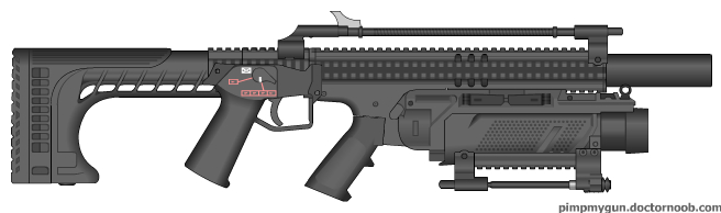 Guns Delux Bombar10