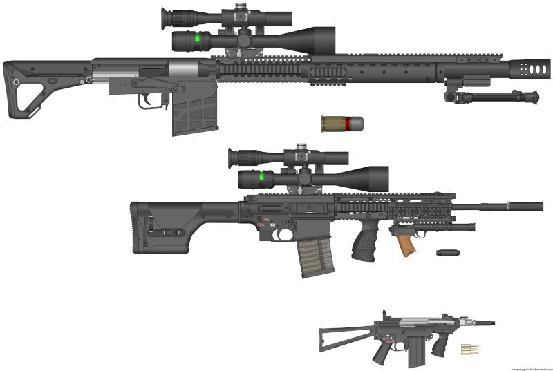 Guns Delux Harcon11