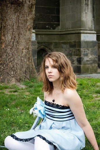 Cosplays Alice in Wonderland. Seisai11