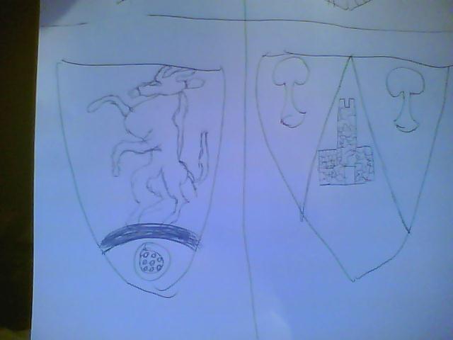 Sigle ou Blason Royaume d'Alysthia Pictur12