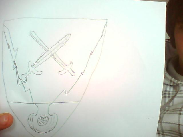 Sigle ou Blason Royaume d'Alysthia Pictur14