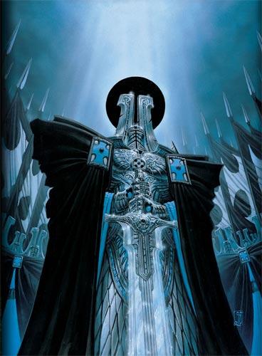 chevalier des chroniques de la lune noire Chroni10