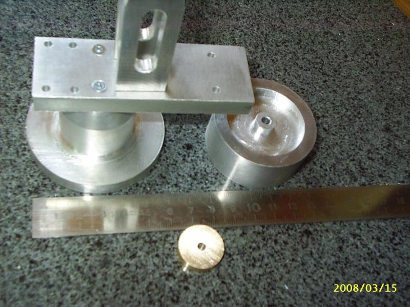 Construction d'un moteur stirling  Bati_v10