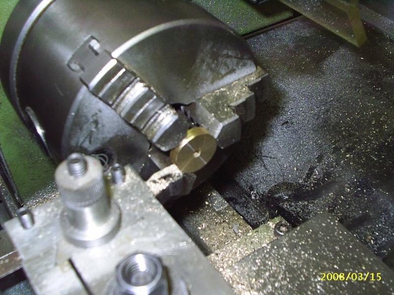 Construction d'un moteur stirling  Dressa10