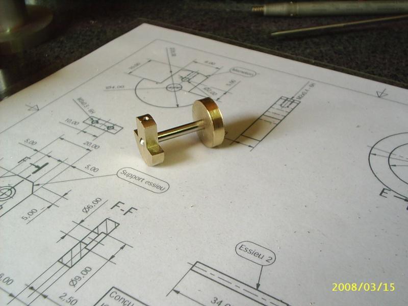 Construction d'un moteur stirling  Flasqu10