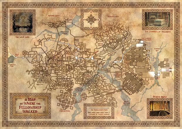 Banditks' Blue Mountain Dwarves Events Moria10