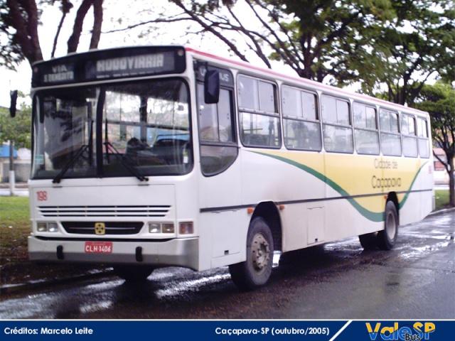 Mostre os ônibus de sua cidade Cidade11