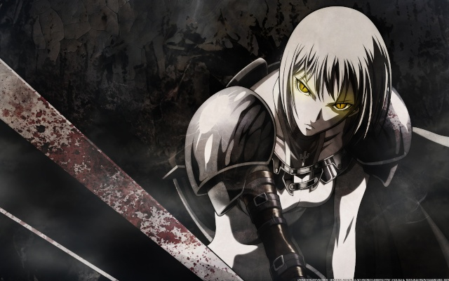 [Download] Anime - CLAYMORE Claymo10