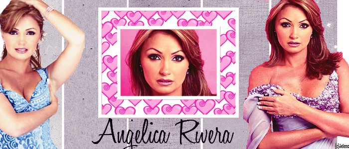 Angelica Rivera