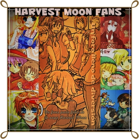 Harvest Moon Fans