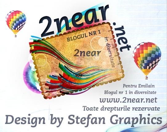 Creatii grafice - Stefan Near10