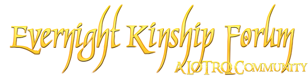 Evernight - Kinship Coalition