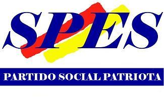 Social Patriotas Españoles