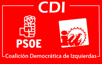 Coalición Democrática de Izquierdas