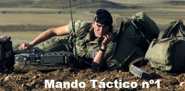 MandoTactico