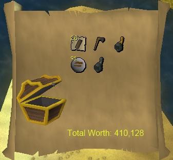 The Clue Scroll Thread! Treasu10