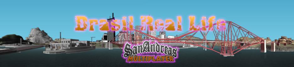 Brasil Real Life - [RPG v1.0]