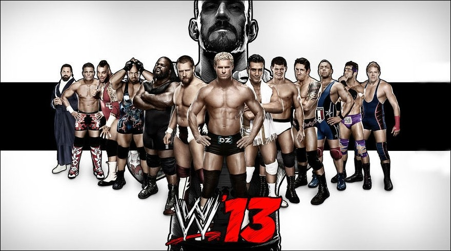 World Wrestling Entertainment Untitl25