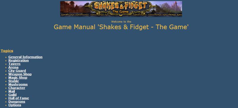 Shakes & Fidget Game Manual Untitl10