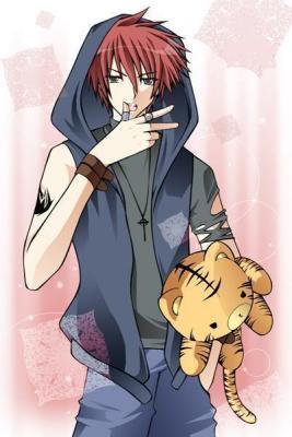Ficha de Tetsuya~ Anime_10