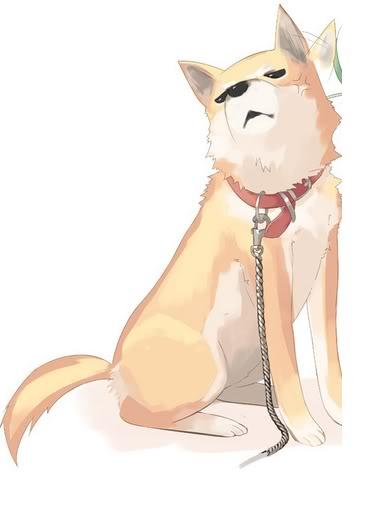 Ficha de Kazuya~ Dog110
