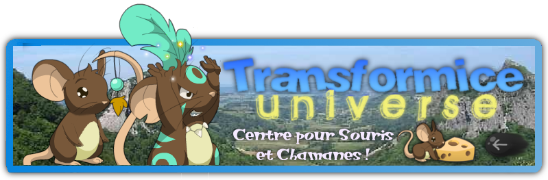 Le Groupe Messenger Transformice Universe ! Logo10
