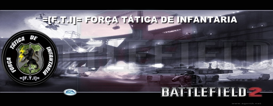 Clan =[F.T.I]= Força Tática de Invasão