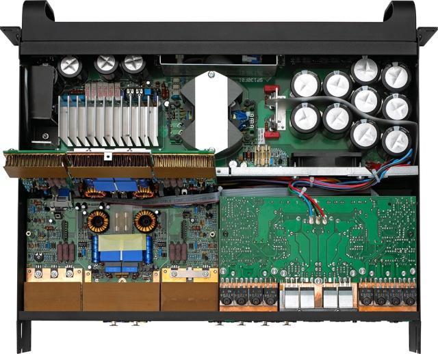 Advance Acoustics MAA 406 - un bruto nella mia catena - Pagina 6 Fp100011