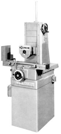 Brown & Sharpe ( B & S ) MICROMASTER 510 Bs510a10