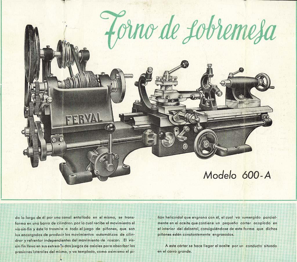 Ferval 600A Catalo12