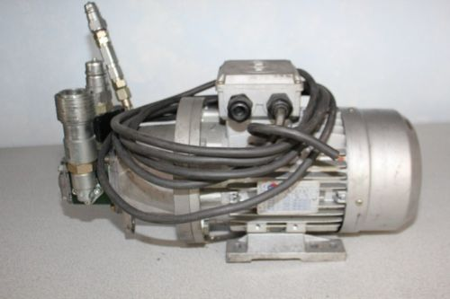 pompe hydraulique Cbvcv810