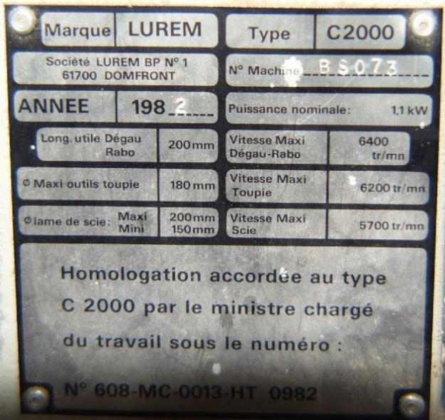 Lurem C2000 F_110410