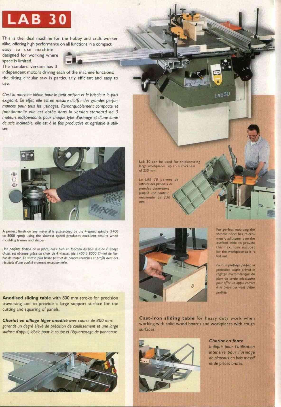 Minimax LAB 22 & 30 + CU 300 & 350 Lab_3010