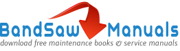bandsawmanuals.com Logo10