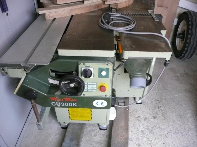 Minimax LAB 22 & 30 + CU 300 & 350 P1030310