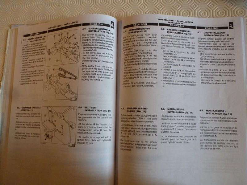 Minimax LAB 22 & 30 + CU 300 & 350 P1060510