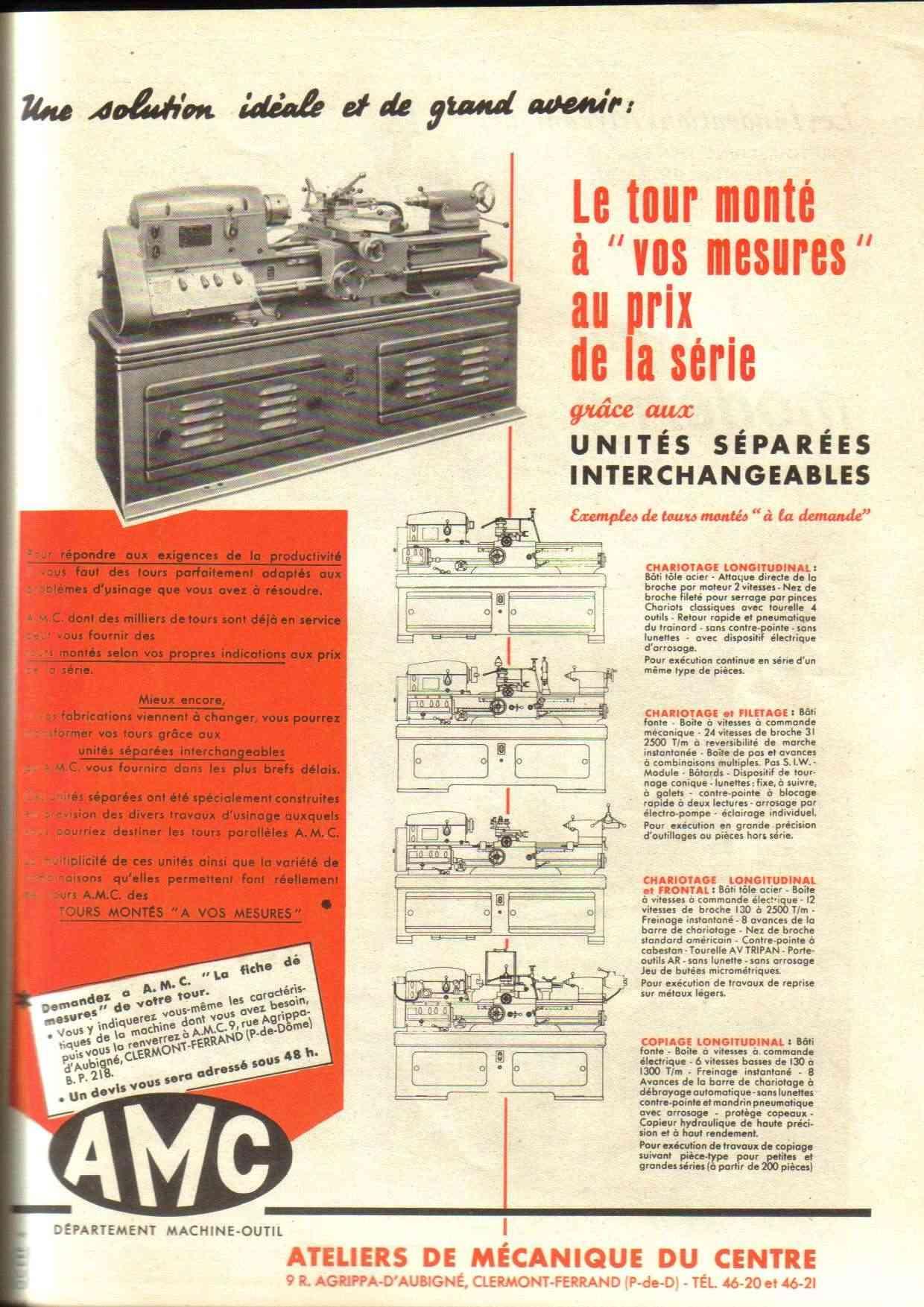 Question sur le tour AMC... Antique Machine à Cajoler... Tour_a10