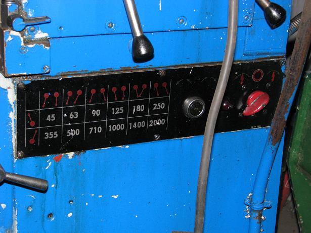 Vernier FV250 & FV270  Vernie10