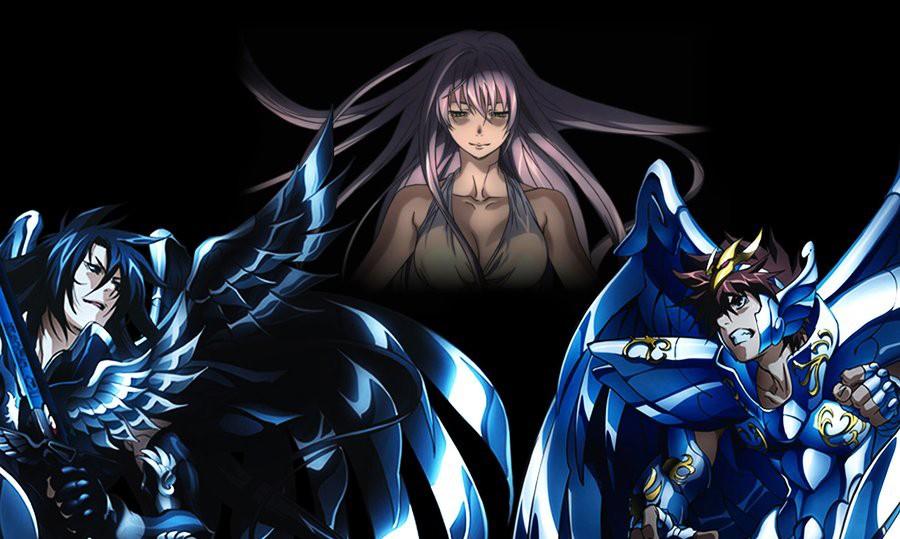 Saint Seiya Sacred Battles