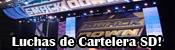 Luchas de Cartelera de SmackDown