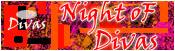 Cartelera Night Of Divas