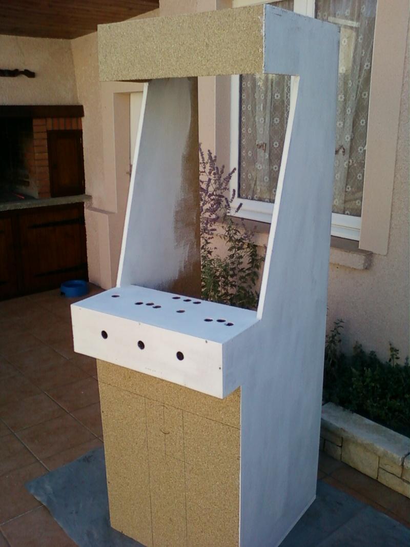 Fabrication borne d'arcade - Page 3 Photo-20
