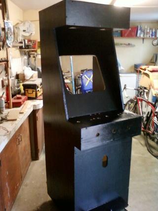 Fabrication borne d'arcade - Page 3 Photo-26