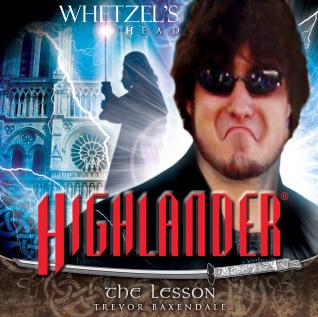 Why hasn't Whetzel said anything about the Whetzel meme? Highla10