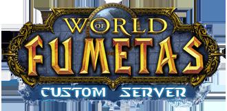 Fumetas Custom Server