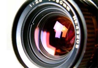 Amigos fotografos