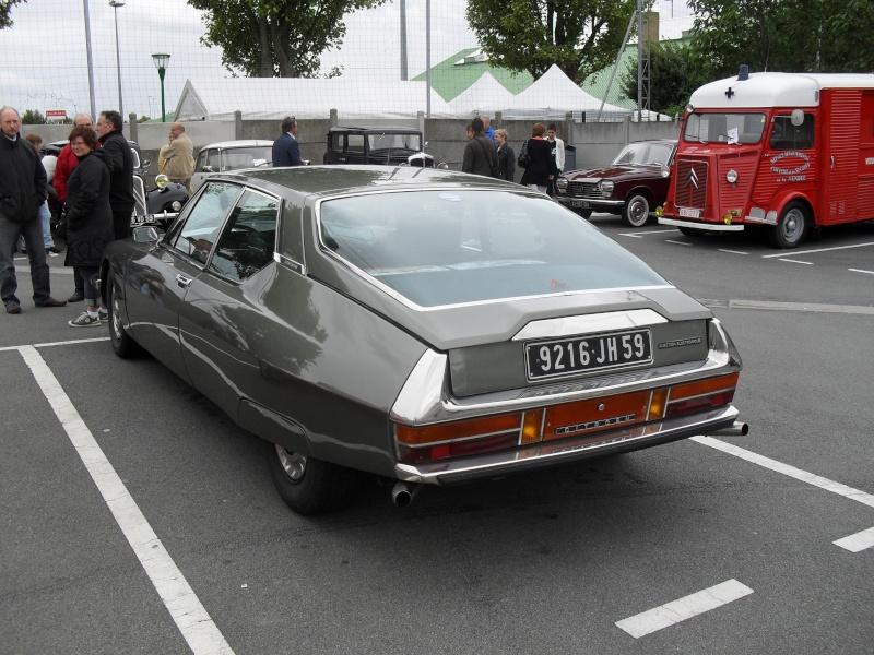 """Exposition """"Les automobiles d'André Citroën"""" à Lesquin (59)  Sdc10811"""